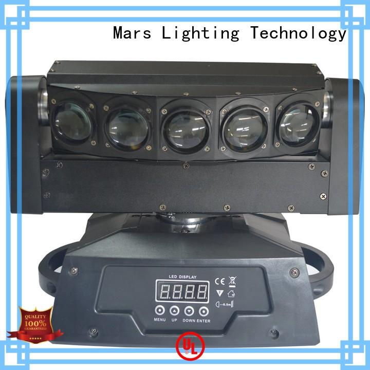 Marslite unlimited moving head wholesale for bar