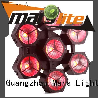 wave concert lights supplier for disco Marslite