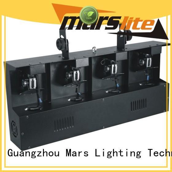 best super strobe Marslite Brand led effect light