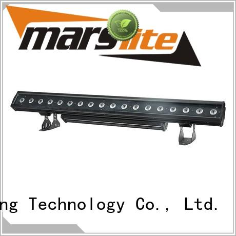 Marslite durable wall washer light manufacturer for stage