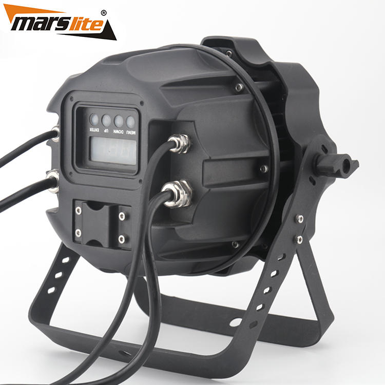 Marslite ir mini par led with different visual effects for bars-2