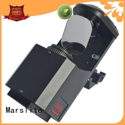 Marslite quad buy led lights manufacturer for DJ moving show