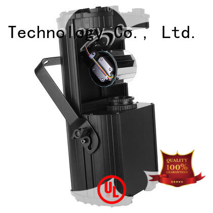 american dj lighting rgbwauv kleidoscope Marslite Brand led effect light