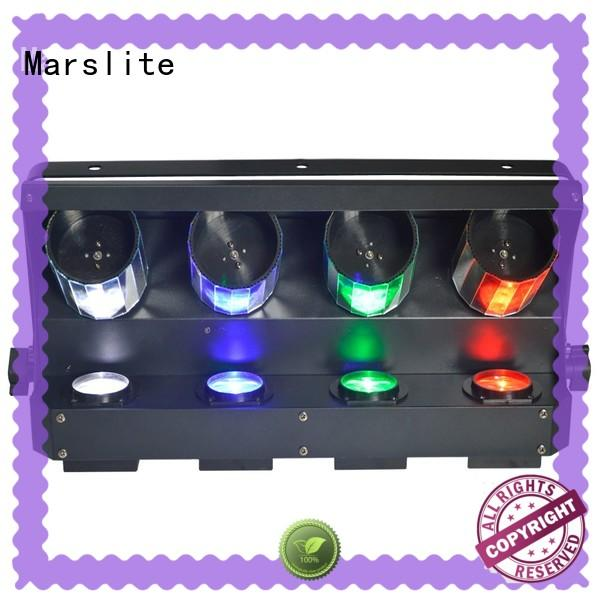 Marslite creative led light projector manufacturer for disco