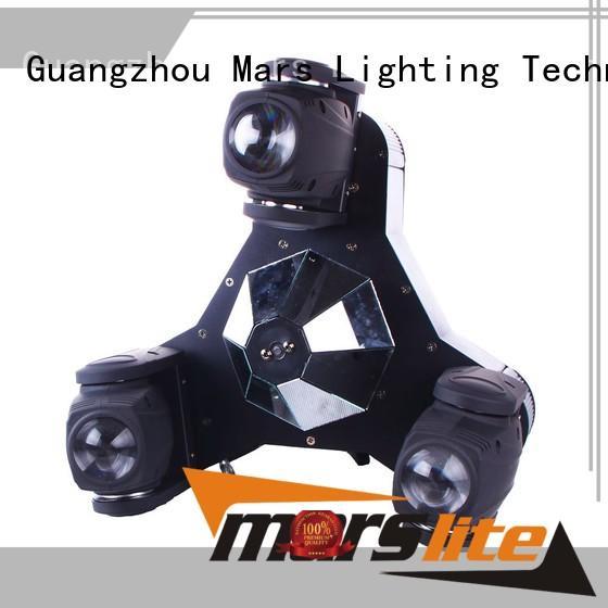 moving head dj lights professional color infinity Marslite Brand led moving head light