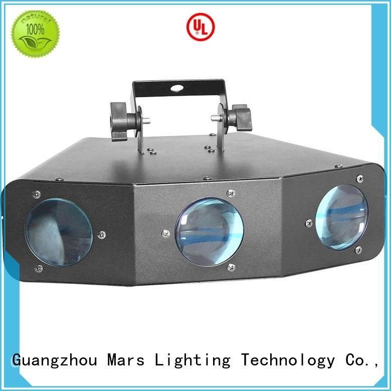 Quality Marslite Brand trendy top selling led effect light
