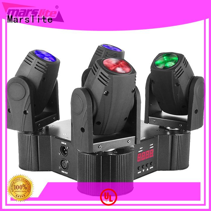 wash led moving head spot light spot for disco Marslite