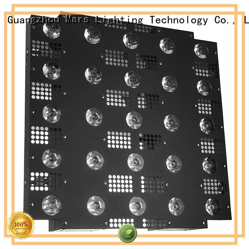 effect led grid lights dmx wholesale fro night bar
