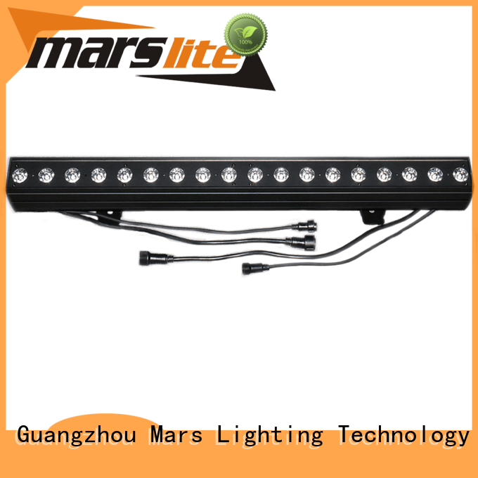 Marslite Brand stage 4in1 wall washer professional supplier