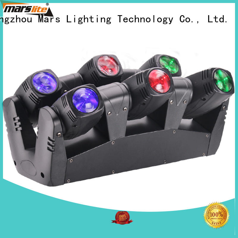 moving hot sale infinity Marslite Brand moving head dj lights factory