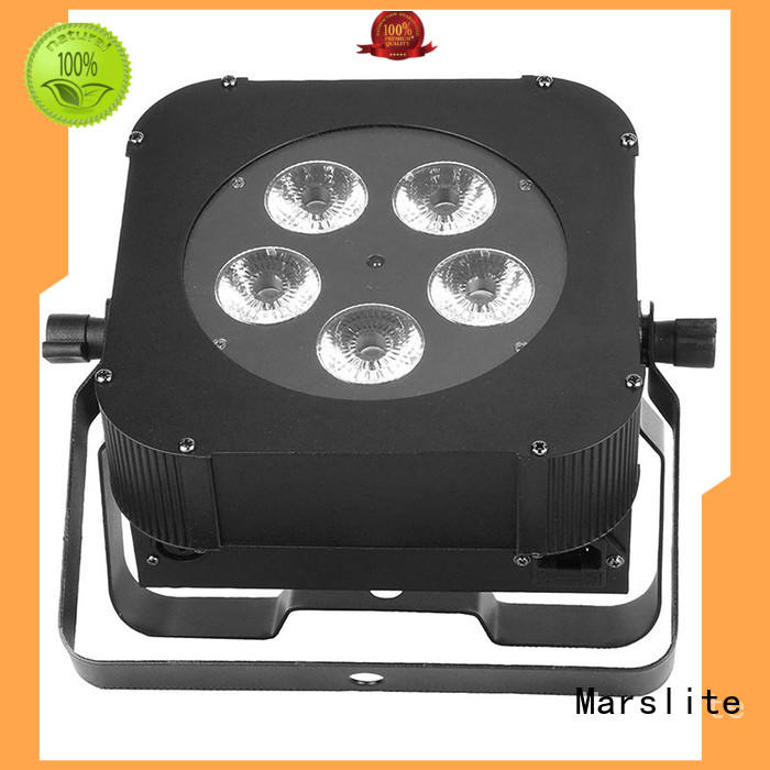 led mini par light 4in1 to meet your needs for concerts
