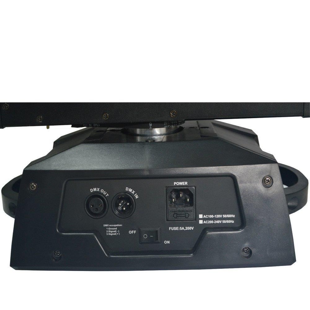 Marslite unlimited moving head wholesale for bar-2