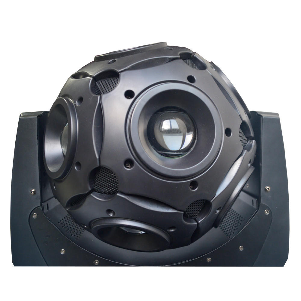 high quality moving spotlight star easy install for disco-2