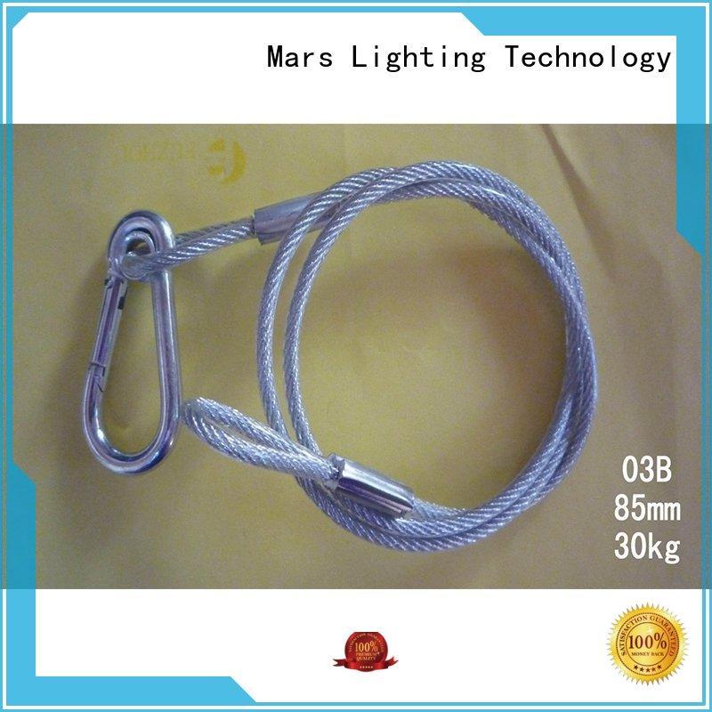 Marslite pipe spotlight on stage supplier for transmission