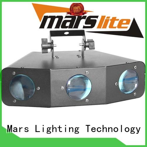 Marslite multi-color scanner stage light to meet your needs for DJ moving show