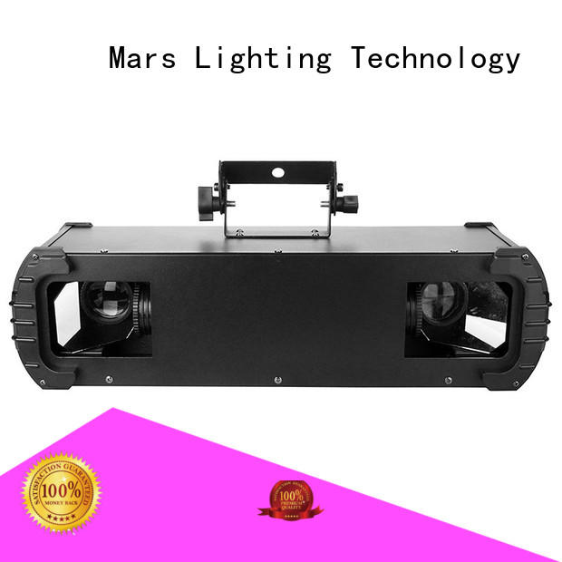 Marslite power led effect light for disco
