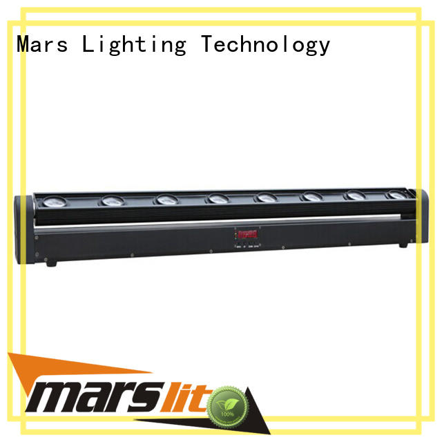 Marslite high quality moving head led stage lights supplier for club