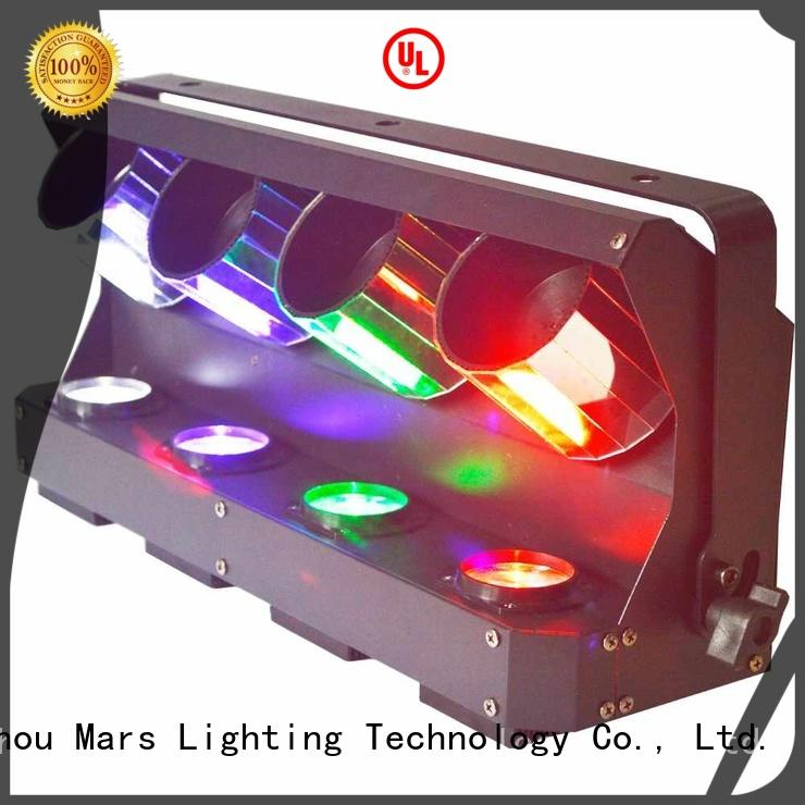 Quality Marslite Brand marslite best led effect light