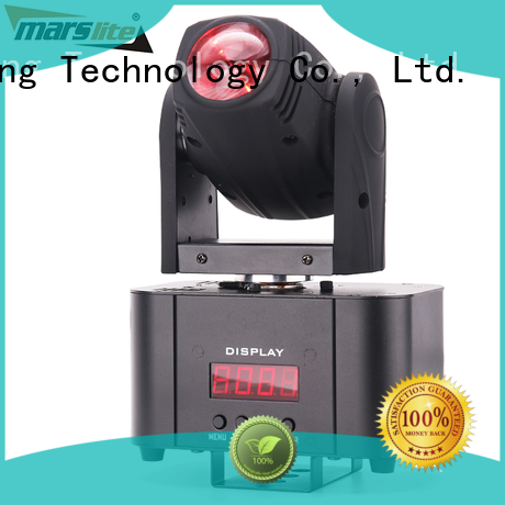 marlite triangle moving head dj lights led Marslite company