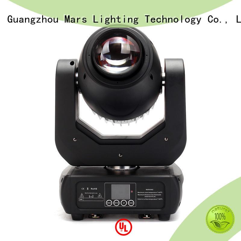 Marslite 3in1 moving spotlight manufacturer for bar