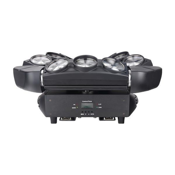 Marslite high quality moving spotlight wholesale for club-2