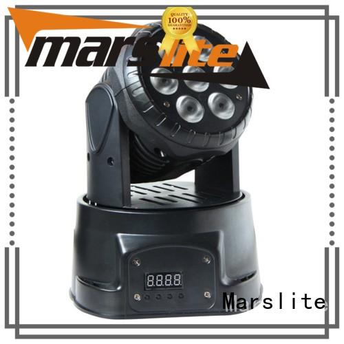 unlimited moving head led stage lights eye for party Marslite