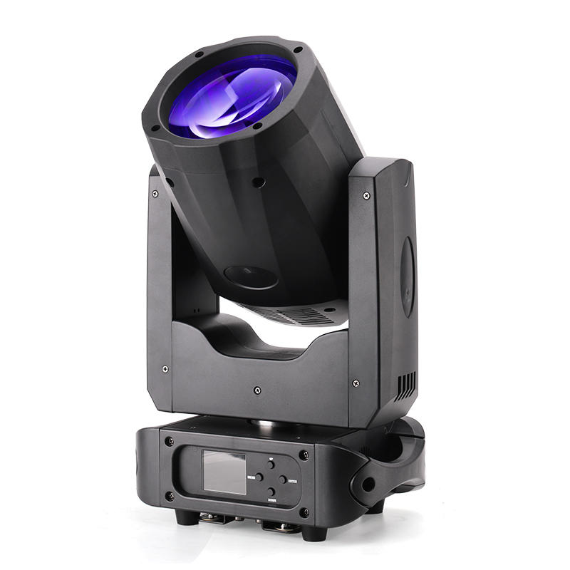colorful led moving head beam light spot with different visual effects for indoor party-1