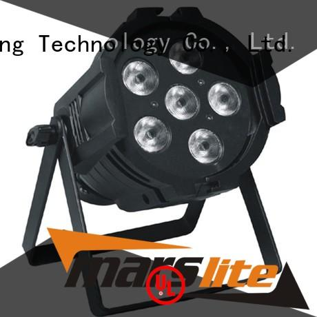 Marslite online mini par led to meet your needs for discotheques
