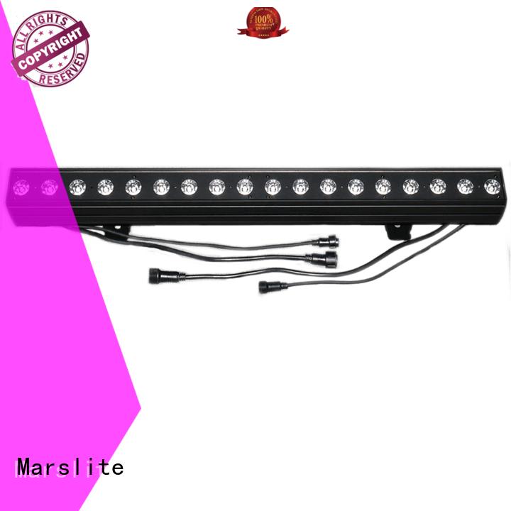 Marslite 4in1 washlight supplier for edding