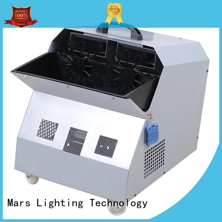 Marslite creative stage smoke machine supplier for dj