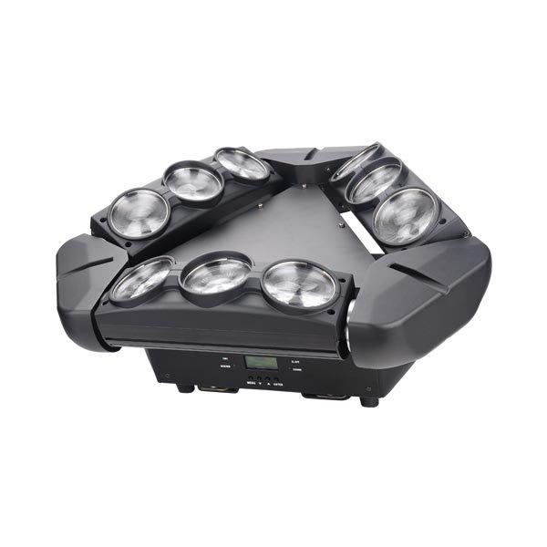 Marslite high quality moving spotlight wholesale for club-1