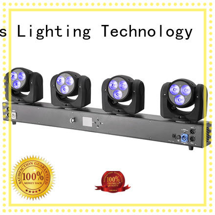 maximize party strobe light eyes supplier for club