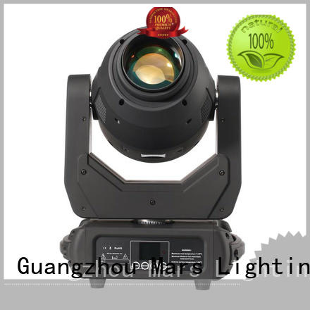Marslite effect moving beam light wholesale for indoor party