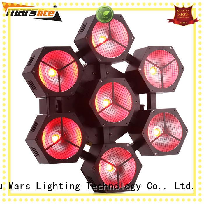 Marslite Brand full rgbw washer cheap dj lights 160x05w
