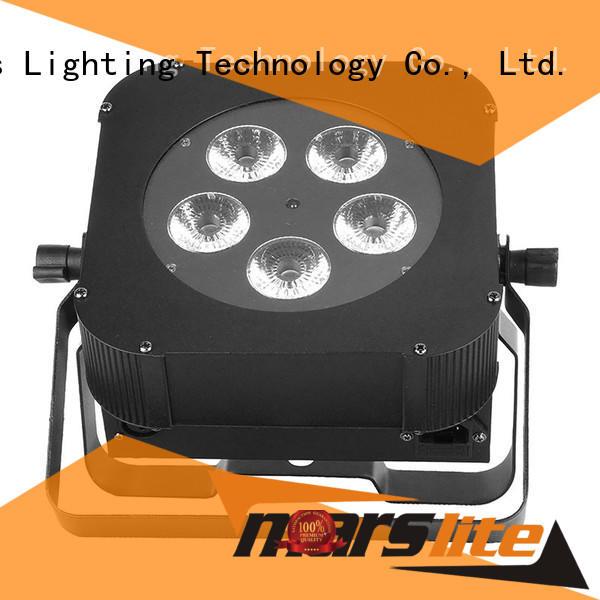 Hot led par lights waterproof Marslite Brand