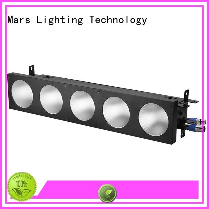30W Cool White LED Matrix Wash Light MS-CW150