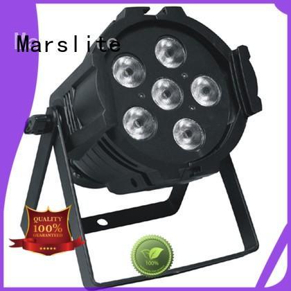 LED 4IN1 Mini Par Light  MS-CP60