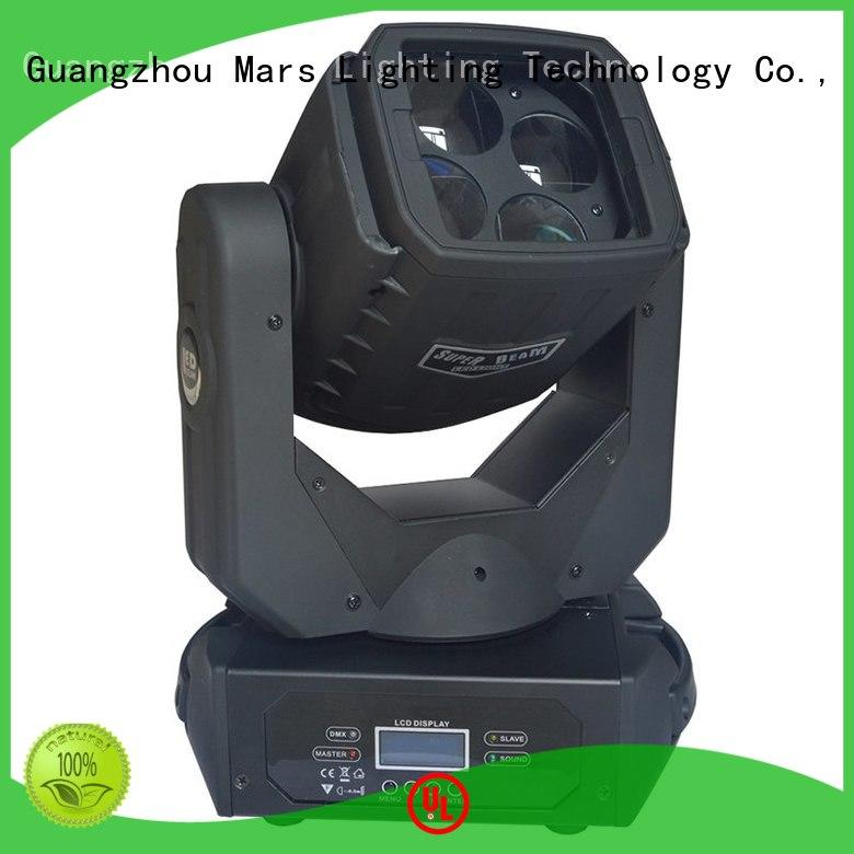 32w triangle mini moving head dj lights Marslite Brand