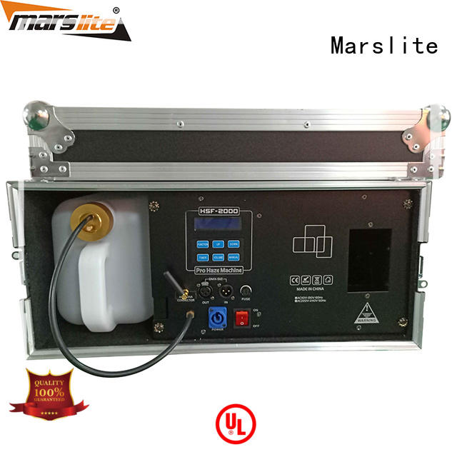 2000W Haze Machine  MS-HSF-2000