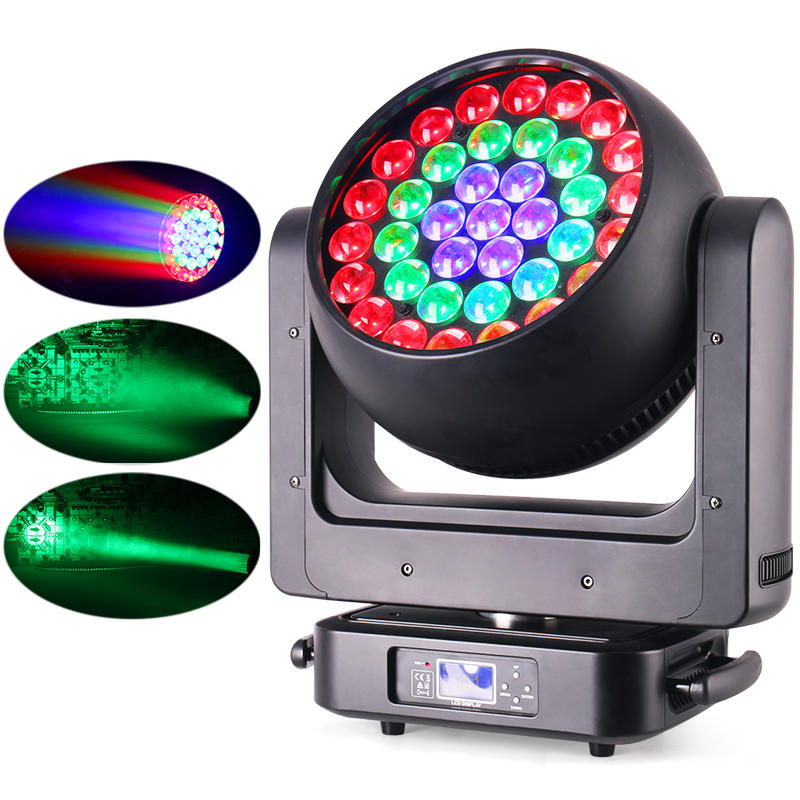 Marslite high quality led moving head light wholesale for disco-1