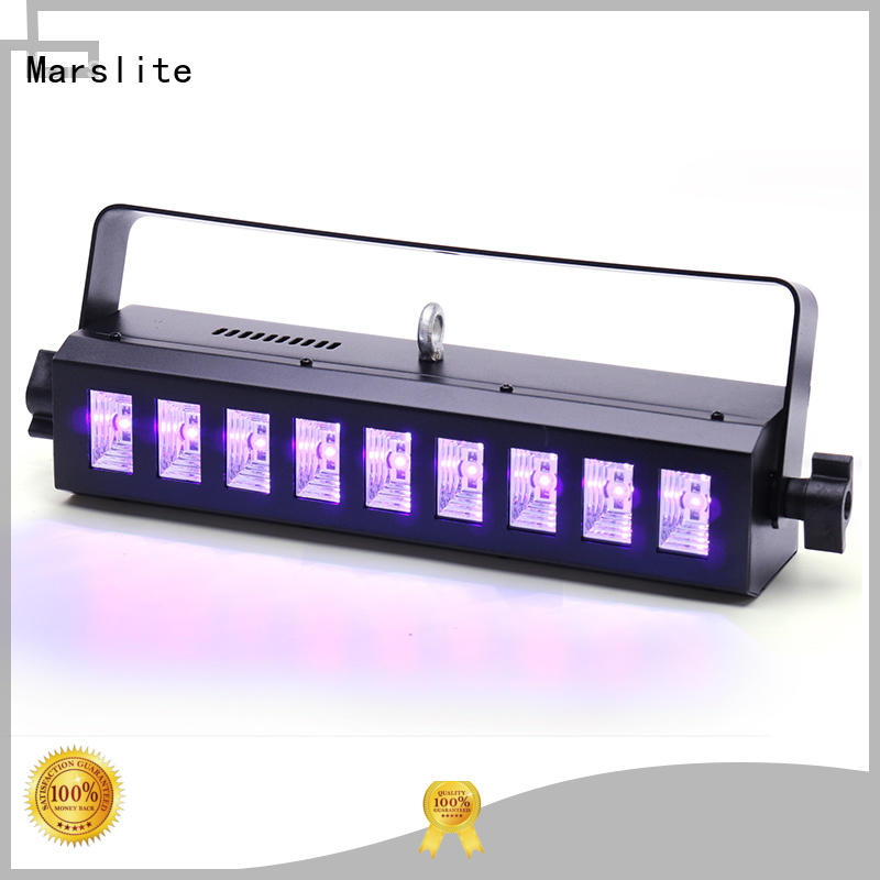 Marslite system dj laser lights customized for entertainment places