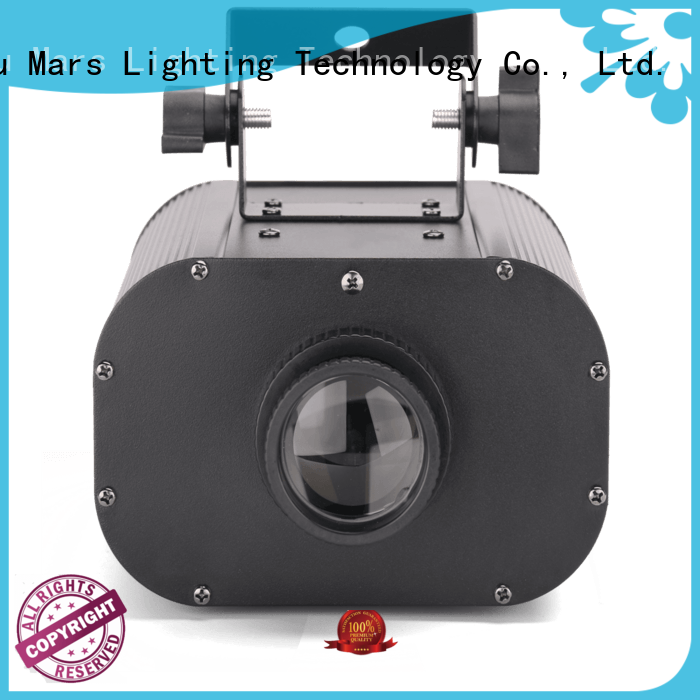 american dj lighting hot sale trendy scanner Marslite Brand led effect light