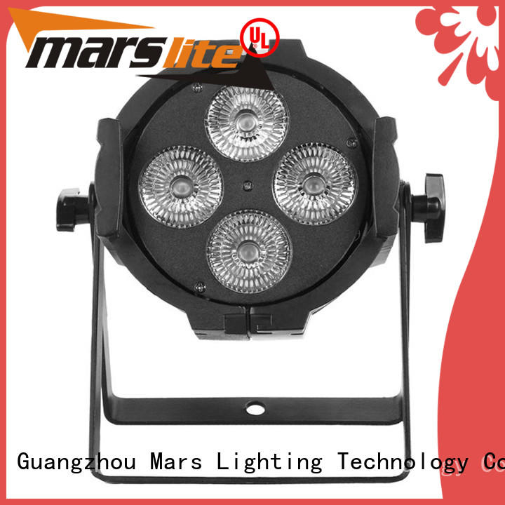 Marslite powered par light series for clubs