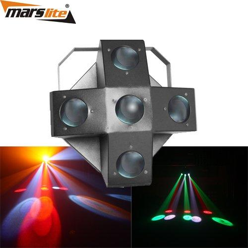 Marslite double scanner stage light wholesale for party-3