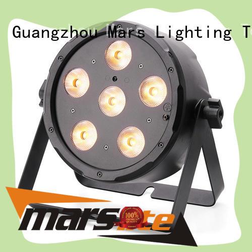 Marslite maximize led stage spotlights customized fro night bar