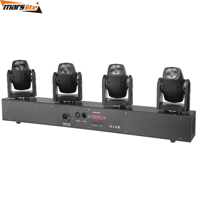 Marslite smooth moving heads series for club-1