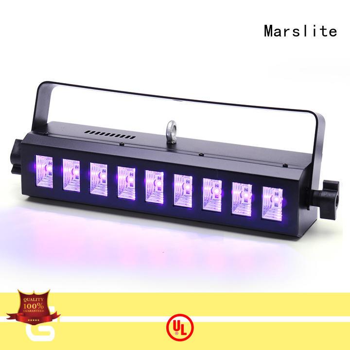 Marslite Multi-effect sharpy light to meet your needs for KTV