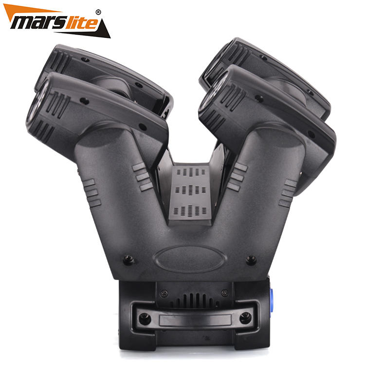 Marslite bee moving head led stage lights for party-3