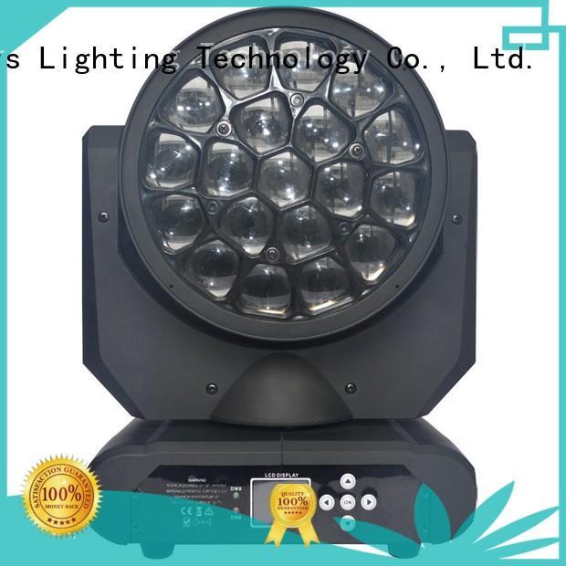 shooter 4in1 light Marslite Brand led moving head light supplier