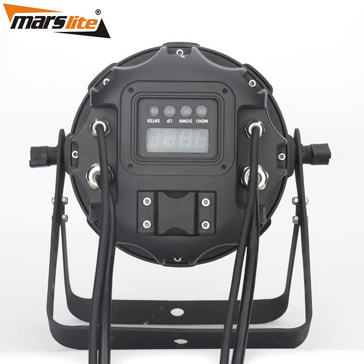 Marslite ir mini par led with different visual effects for bars-3